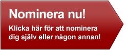Nominera Tillväxtverket Ungas innovation Vinnova